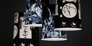 FOSCARINI | DIESEL GRAF SUSPENSION