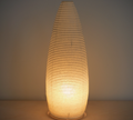 Gifu Lanterns Asano Paper Moon 3 Lamp