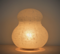 Gifu Lanterns Asano Paper Moon 2 Lamp