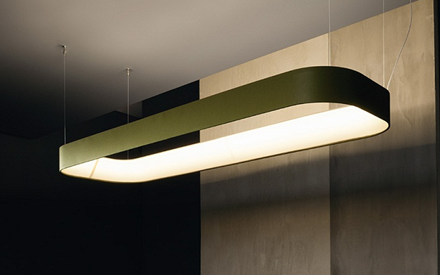 ITAMA LIGHTING | ITASHADES SQUARE PENDANT LAMP