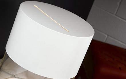Itama Zen Table Lamp by Itama Lighting