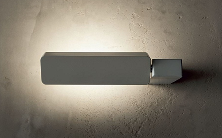 ITAMA LIGHTING | ALULED BAR 1L WALL LAMP