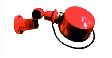 JIELDE LAK 1000X Reflector Lamp by Jielde