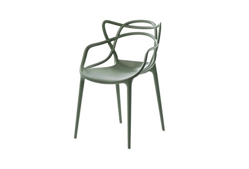 Masters chair de philippe stark kartell masters chair kartell