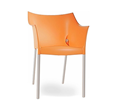 Kartell Dr. No Armchair