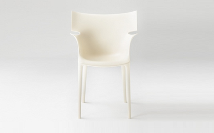 Kartell Uncle Jim Armchair by Kartell