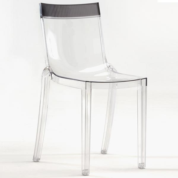 Kartell Hi-Cut Chair : surrounding.com