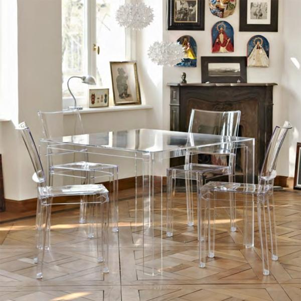 Kartell S Modern Furniture Lighting And Chairs On At