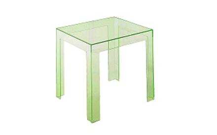 JOLLY SIDE TABLE. Kartell Model Options :