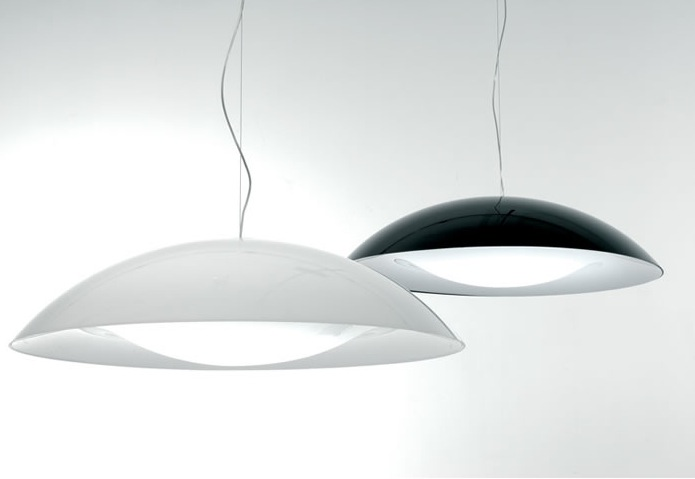 Kartell Lamps Neutra Pendant Lamp : surrounding.com