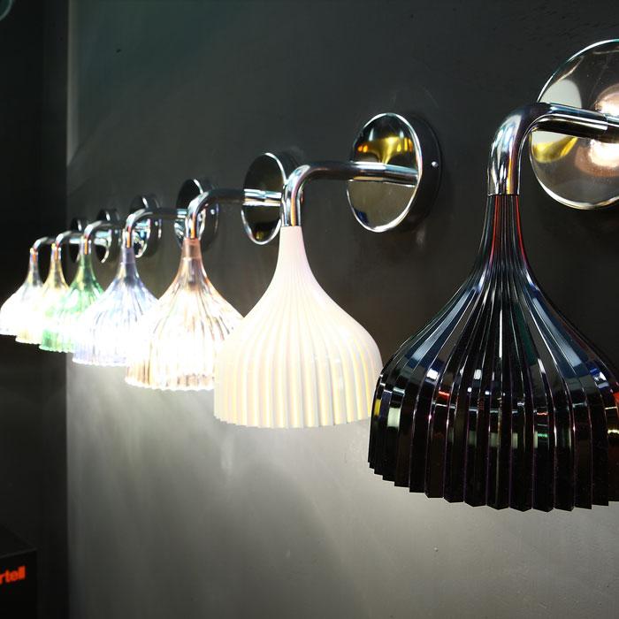 Wall Light Lamp Design: Kartell Lamps E Wall Lamp : Surrounding.com