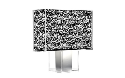 KARTELL LAMPS | TATì LACE TABLE LAMP