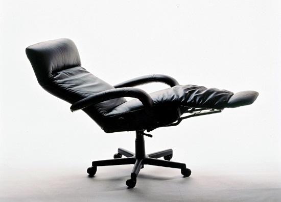 Kiri Executive Recliner