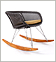 Lebello Chair 6 Rocking Chair
