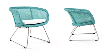 LEBELLO | CHAIR 6 LOUNGE