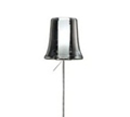 Leucos Cloche Floor Lamp