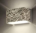 Block P Wall Sconce