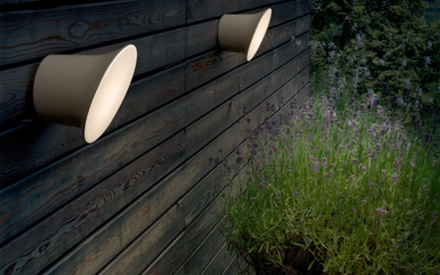 Luceplan Ecran LED Wall Lamp by LucePlan