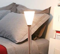 Lumen Center Ice Table Lamp