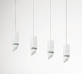 Lumen Center Pinco Dia Four Pendant Lamp