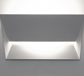 Lumen Center Mail Wall Lamp