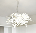 Lumen Center Leaves Pendant Lamp