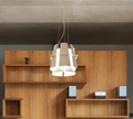 Lumen Center Yoroi Pendant Lamp