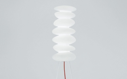 LUMEN CENTER | ISASS FLOOR LAMP