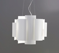 Lumen Center Skyline Pendant Lamp