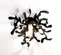 Coral Ceiling Lamp