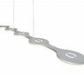 Lumen Center Flat Pendant Lamp