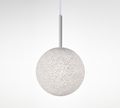 Lumen Center Iceglobe Pendant Lamp