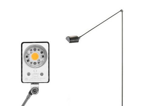 Lumina Daphine LED Floor Lamp : surrounding.com