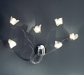 Minitallux Bouquet Wall Lamp