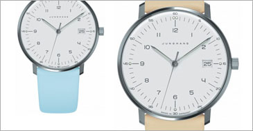 MODERN WATCHES | MAX BILL LADIES QUARTZ WATCH MB-4252