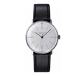 Modern Watches Max Bill Manual Lines Watch - 3700