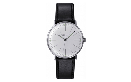 MODERN WATCHES | MAX BILL MANUAL LINES WATCH - 3700
