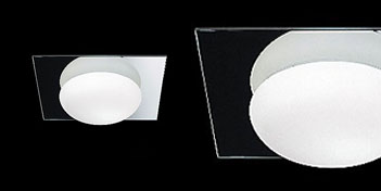 MURANO DUE | GIO 3 P PL 60 CEILING LAMP