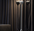 Oluce Lys 334 Floor Lamp