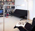 Oluce ZAK FLOOR LAMP