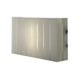 Oluce Pin Stripe Wall