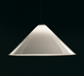 Oluce Snow Pendant Light 492