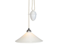 Original BTC Cobb Rise & Fall Large Pendant Lamp