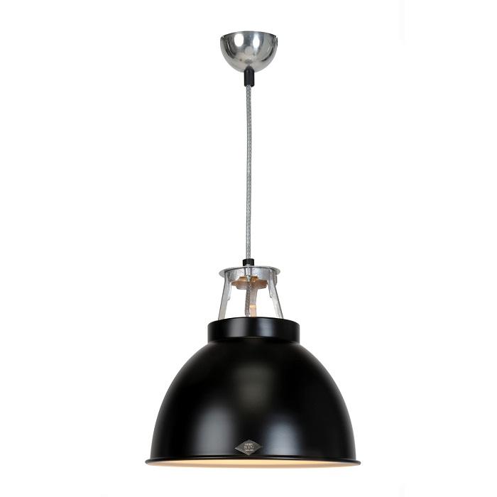 Original BTC Titan Pendant Lamp Surrounding