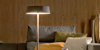 PENTA LIGHT | CHINA FLOOR LAMP