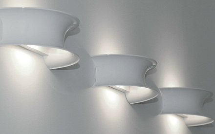 PENTA LIGHT | DEMI WALL LAMP