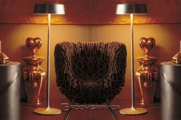 China Floor Lamp