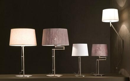 Penta Bridget Table Lamp by Penta Light