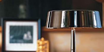 PENTA LIGHT | CHINA TABLE LAMP