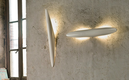 PENTA LIGHT | STILO WALL LAMP